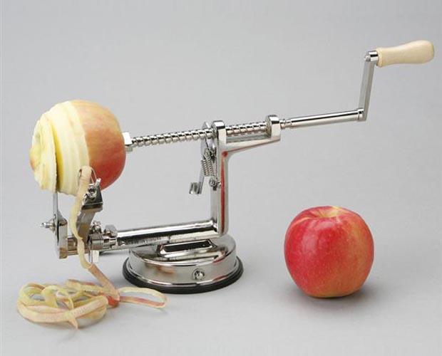 pluche pomme ustensile de cuisine pour d shydrateur alimentaire. Black Bedroom Furniture Sets. Home Design Ideas